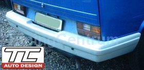 VW Transporter T3 BUS / VAN - Body Kit / zestaw spoilerów - tuning
