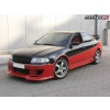 AUDI A4 typ B5  - body kit / wide body kit - AA4-SP/S/F/R-01 (5 elementów / 5 pcs )