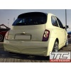 Nissan MICRA K12 2003-  - Body Kit  - NSMI031+NSMI032