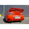 Opel CALIBRA   - blenda między tylne lampy / spoiler instead of place of the numbers - OCA-SP-04
