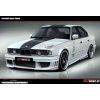 BMW serii 5 model E34  -  body kit ( 4 części / 4 pcs ) - TC-BKBMWE34-01