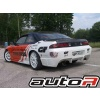 NISSAN 200SX S14 - body kit- N2S14A-S/F/R-01